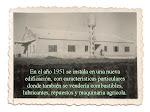"""Nueva Edificacion """"1951"""""""