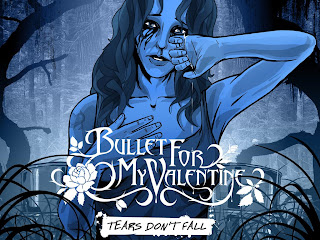 Bullet For My Valentine Wallpaper Free Download