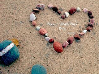 Valentine Heart desktop wallpapers