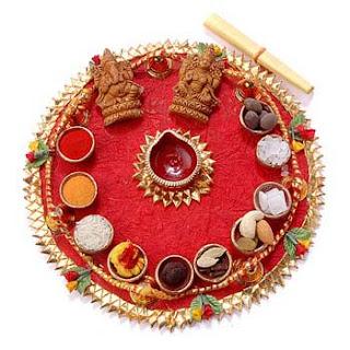Diwali Puja Gifts