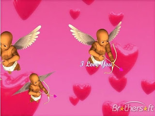 3d animated valentine wallpapers