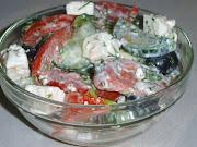 Salate (Salads)