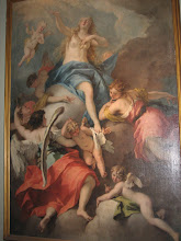 Mary Magdalene's Ascension