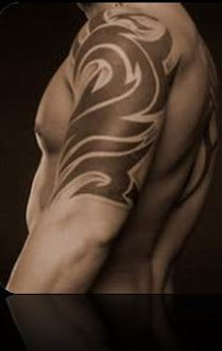 Tribal Tattoo Designs Wallpaper