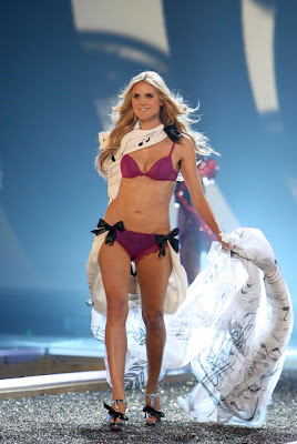 Heidi Klum bikini babes