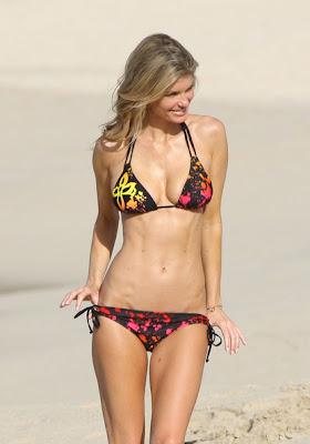 Marisa Miller model photo