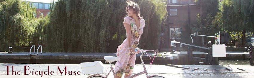The Bicycle Muse