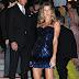 Η εκρηκτική Ζιζέλ με το φόρεμα-πρόκληση χθες... διέψευσε τις φήμες ότι είναι έγγυος.