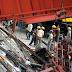 Τουλάχιστον 5 νεκροί απο την κατάρρευση γέφυρας για το μετρό στο Νέο Δελχί