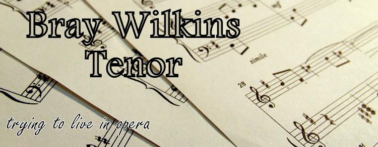 Bray Wilkins