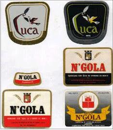 Marcas de Angola