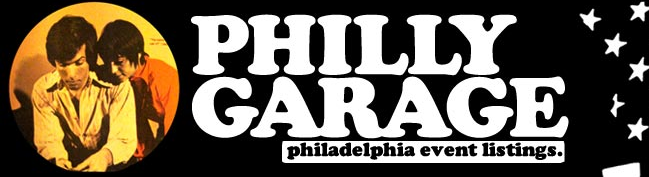 PHILLY GARAGE