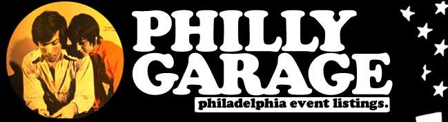PHILLY GARAGE