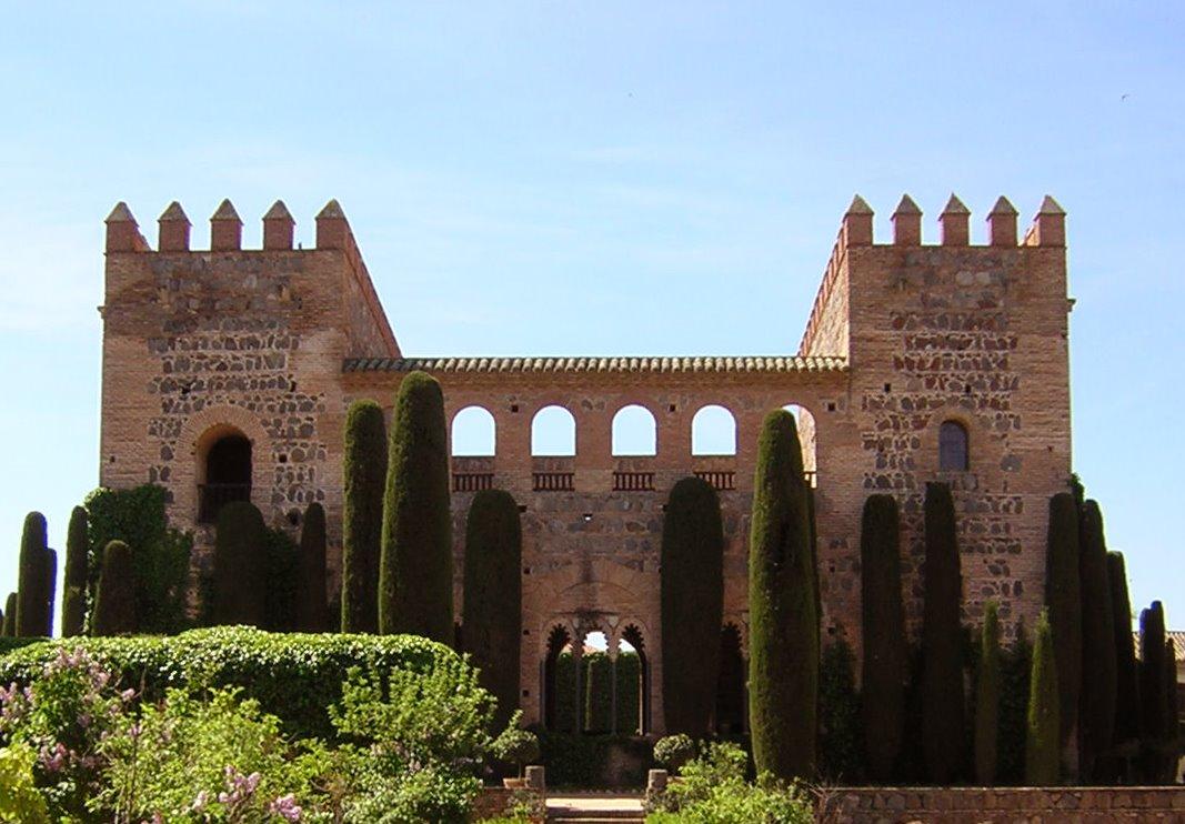 Palacio de la Galiana (Toledo)