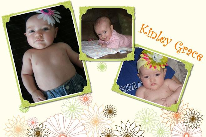 Sweet Kinley Grace
