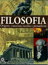 11 - FILOSOFIA - origens, conceitos, escolas e pensadores