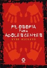 14 - FILOSOFIA PARA ADOLESCENTES - 1