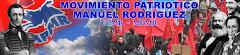 Movimiento Patriotico Manuel Rodriguez
