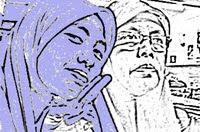Trik Selamat dari Tekanan Ibu Mertua Bawel