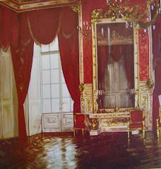 UM OLHAR SOBRE O PALÁCIO. Percursos. Exposição de Cohen Fusé. PALÁCIO NACIONAL DE AJUDA. 2003.