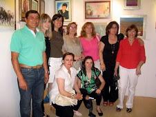 EXPOSICION DE BARGAS (Toledo)  2009