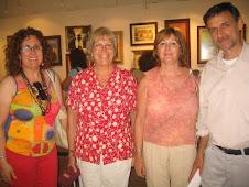 EXPOSICION EN BARGAS (Toledo) año 2007