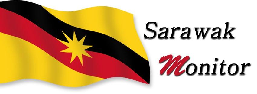 Sarawak Monitor