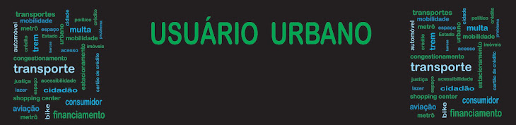 USUÁRIO URBANO