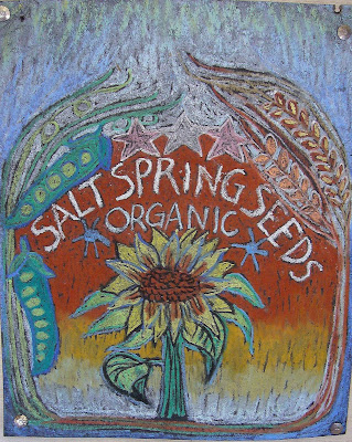 Salt Spring Seeds