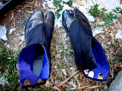Yuko's Shoes