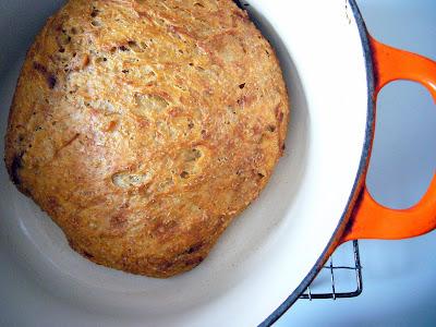 Shelagh Rogers' Bread