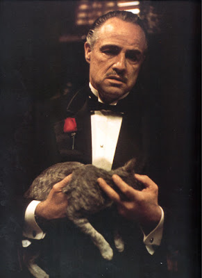 Marlon Brando, The Godfather