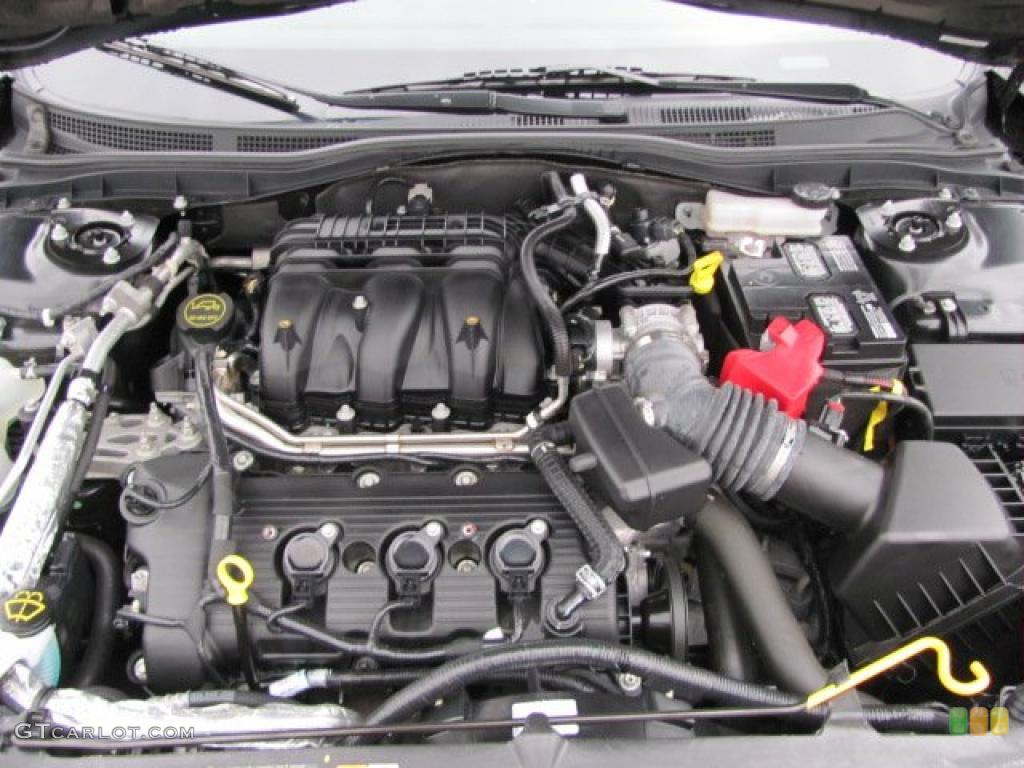 2011 Ford Fusion Belt Diagram Trusted Wiring 2010 The Poor Car Reviewer Se Sel V6 Alternator