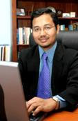 Islamic financial and investment consultant