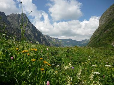 Перевал Аишко, 2009