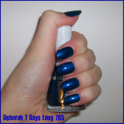Swatch: Deborah 7 Days Long No. 765