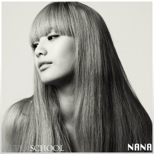 Name im jin ah is a korean singer member of the group after school
