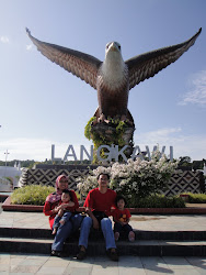 Sweet Memory - Langkawi Vacation (2009)