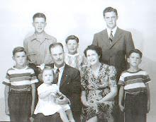 Hullinger Family
