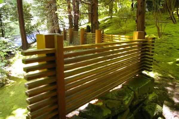 japanese fence design. Japanese Fence Designs Bamboo Kumo With Design M