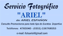 Ariel Españon fotografo cordobes