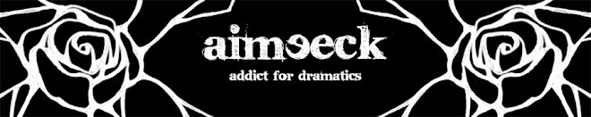 aimeeck. addict for dramatics.