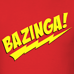 BAZINGA!