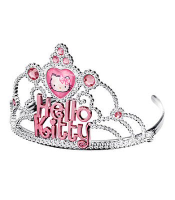 1000 images about princess hello kitty party on pinterest - Princesse hello kitty ...