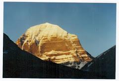 Mt K ailas