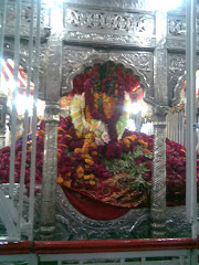 LAL SHAHBAZ QLANDER