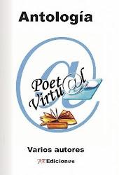 "2010 - My poem in the anthology ""Virtual poet"" Madrid, España."