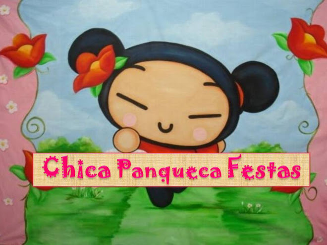 Bem Vindo a loja virtual da Chica Panqueca Festas