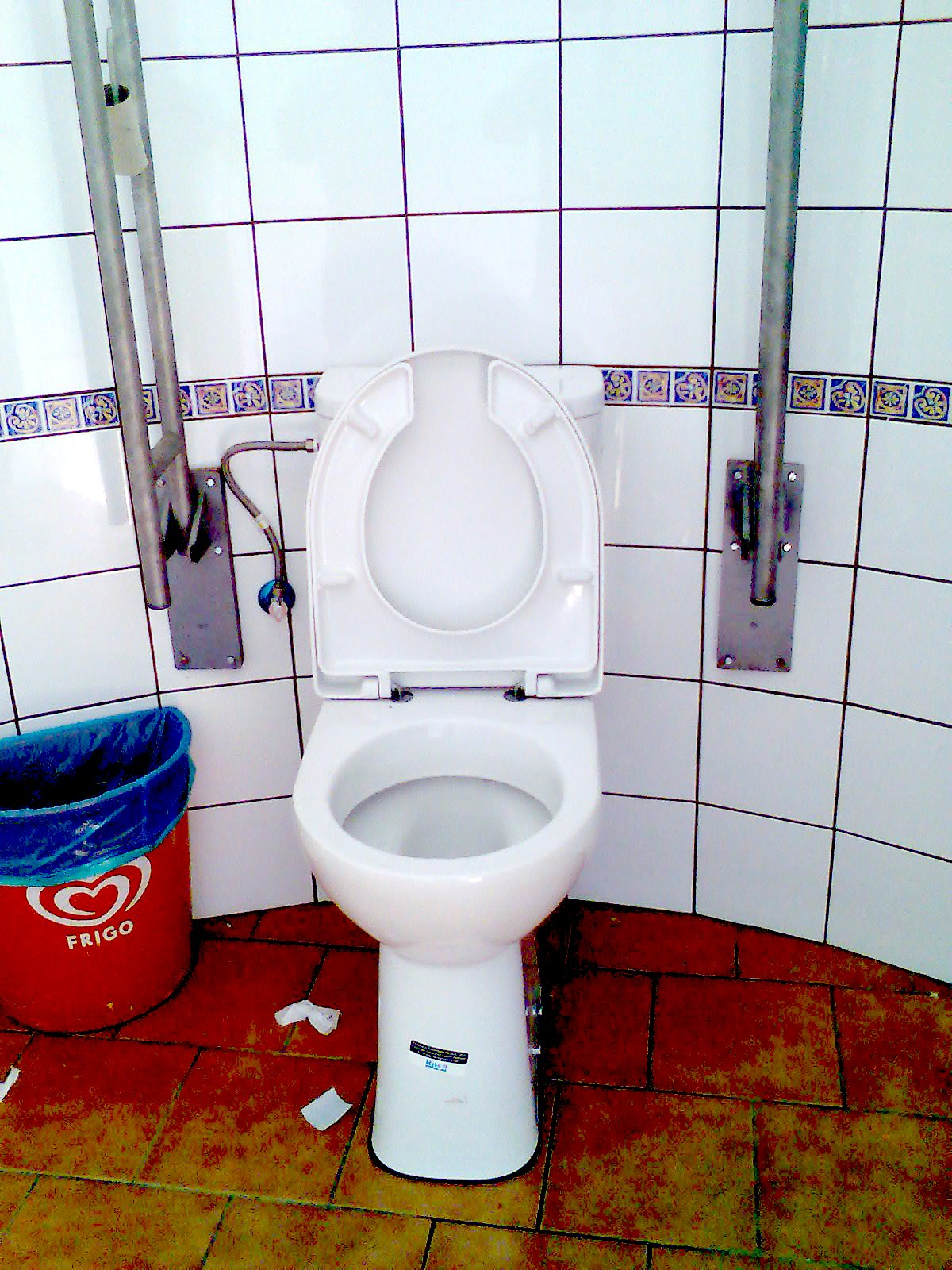 Inodoros Para Discapacitados