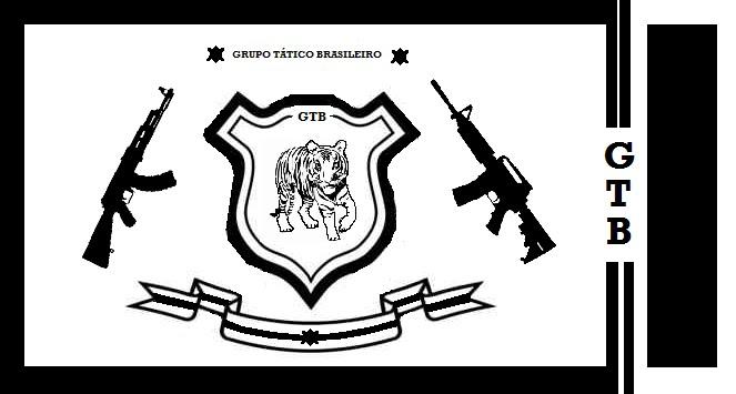 GTB - Grupo Tático Brasileiro